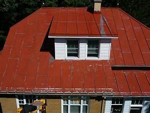 Tole Pour Toiture : meilleure peinture pour une toiture en t le resine de ~ Premium-room.com Idées de Décoration