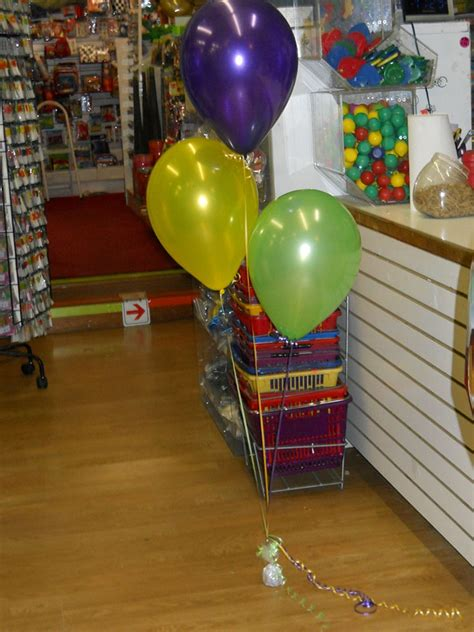 balloons berkeley ca paper