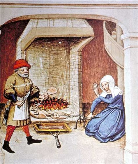 cuisine renaissance recipes