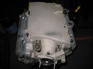 3 5l Upper Intake On 3 4l Lower Intake  Engine - Gm Forum
