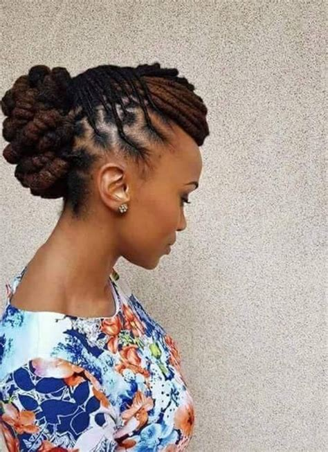 top  beautiful styles  dreadlocks trend  locs
