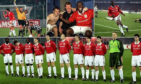 forget  nou camp   manchester uniteds greatest