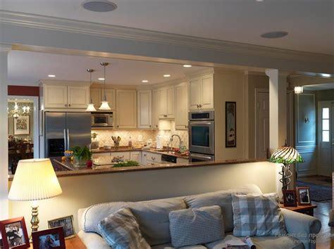 Интерьер гостиной, совмещенной с кухней (50 фото) лучшие идеи