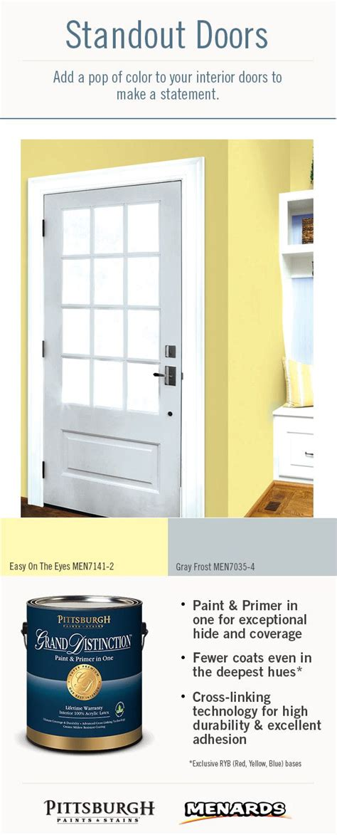 1000 images about standout interior door paint colors on