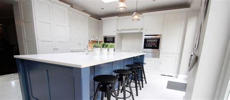 modern open plan kitchen designs from open plan to broken plan kitchens design 9253