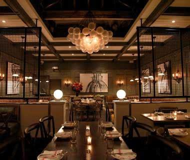 America's Most Romantic Restaurants  Travel + Leisure
