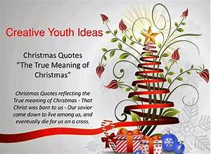 Christmas Quotes For Friends - Christmas Day 25