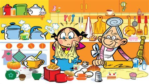 Messy Kitchen Clipart ? 101 Clip Art