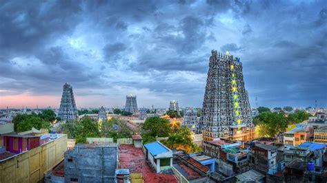 spiritual meenakshi amman temple madurai timings history