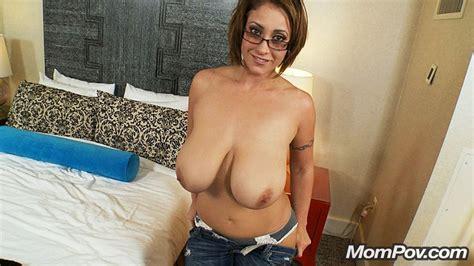 Busty Eva Notty Does Mompov By Mompov Xvideos Com