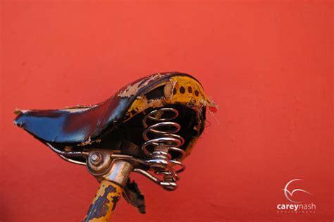 red bike africa fine art edmonton fine art photography
