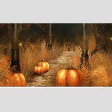 Top Pumpkin Happy Halloween