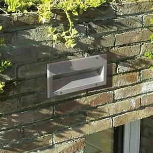 Leds C4 Outdoor Micenas Grey Brick Light Eames Lighting