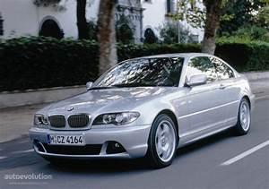 Bmw Serie 3 2004 : bmw 3 series coupe e46 2003 2004 2005 2006 autoevolution ~ Medecine-chirurgie-esthetiques.com Avis de Voitures