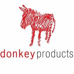 Donkey Products : logo donkey products ~ Eleganceandgraceweddings.com Haus und Dekorationen