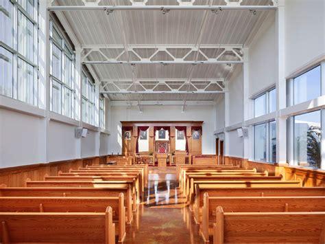 Hattiesburg Church - Architizer