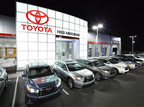 Toyota Of Columbia Sc by Fred Toyota Of Columbia Car Dealership In West