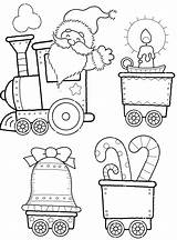 Train Passenger Coloring Pages Getdrawings Printable sketch template