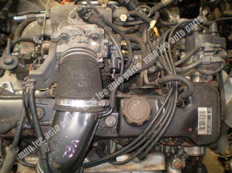 toyota 2rz engine wiki