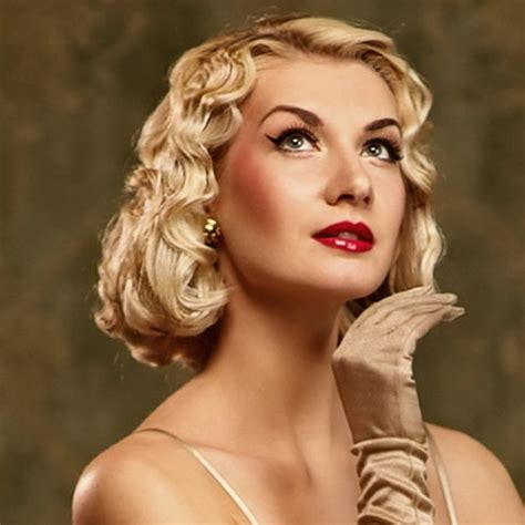 retro styles for hair retro hairstyles for hair