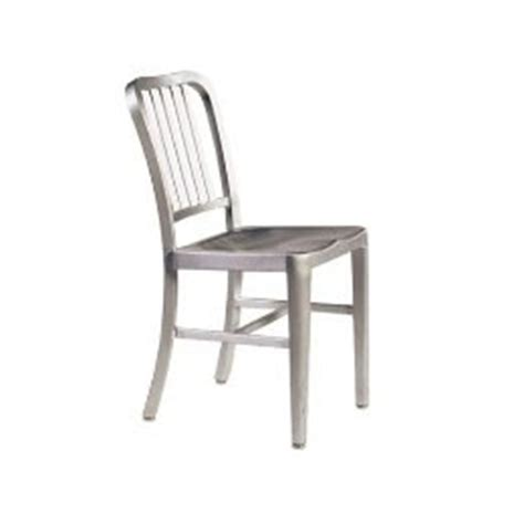 copy cat chic emeco navy chair
