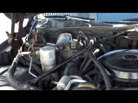 heater air core blower motor removal installment