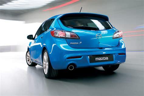 2010 Mazda3 Pricing Unveiled