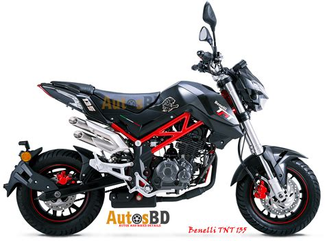 Modification Benelli Tnt 135 by Benelli Tnt 135 Motorcycle Specification