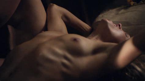 Nude Video Celebs Ellen Hollman Nude Spartacus S03e01 2013