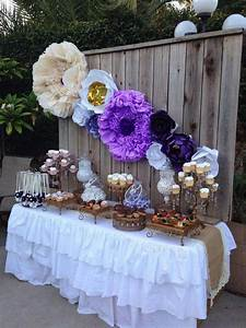 439 best wedding candy dessert buffets images on With small wedding shower ideas