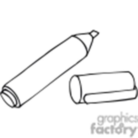 marker clipart black and white marker clip image royalty free vector clipart images