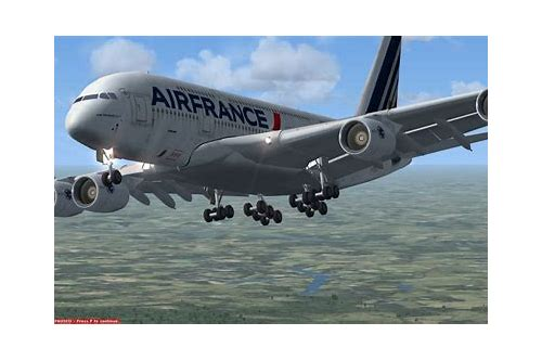 airbus a380 x plane 10 free download