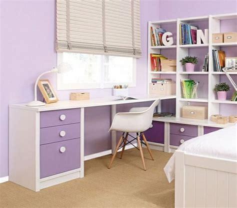 Kinderzimmer Mädchen Rosa Lila by Lila M 228 Dchenzimmer Schreibtisch Home Decor