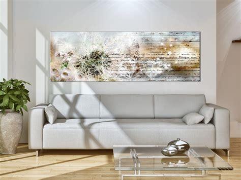 wohnzimmer bilder xxl lutz moderne details zu pusteblume