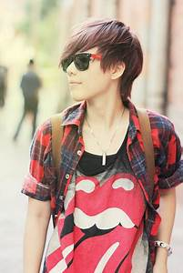 An awesome tomboy | Tumblr