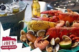 Joe's Crab Shack: Fort Myers Restaurants Review - 10Best ...