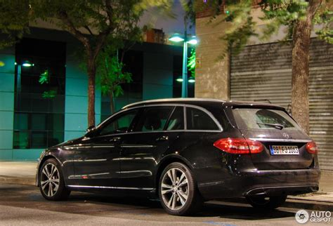 mercedes benz  class estate hybrid   july