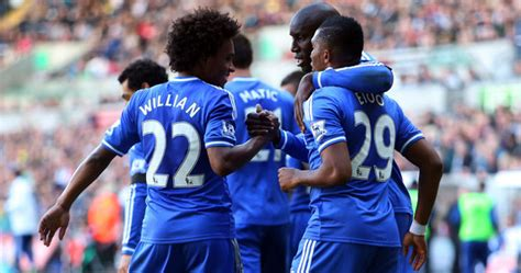 Welcome to the official facebook page of chelsea fc! Chelsea Londyn - Sunderland AFC relacja na żywo - Sport