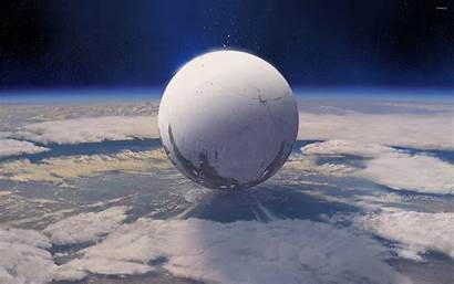 Destiny Wallpapers Backgrounds Wallpapersafari Awesome