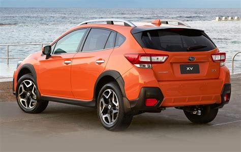 2020 Subaru Crosstrek by 2020 Subaru Crosstrek Interior Exterior Price Engine