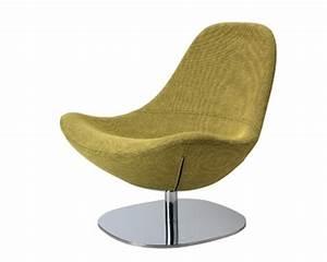 Ikea Fauteuil Salon : 10 fauteuils pour tous les styles fauteuil pivotant ~ Teatrodelosmanantiales.com Idées de Décoration