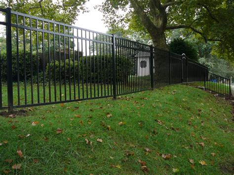 Ornamental Aluminum Gallery | Fence Masters