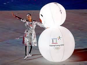 2018 Winter Olympics South Korea