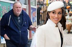 Meghan Markle: Dad to receive very special gift ahead of ...