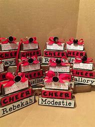 cheer team gift ideas