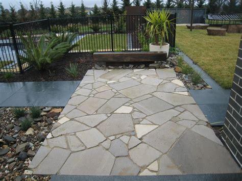 paving landscaping ideas paving inspiration contemporary landscaping australia hipages com au