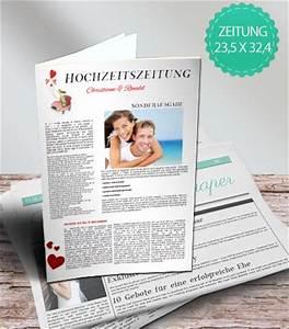 Zeitung Selbst Gestalten : hochzeitszeitung in wenigen schritten selbst erstellen ~ Fotosdekora.club Haus und Dekorationen