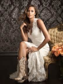 bridesmaid dresses with boots cowboy boots for wedding dress all dresses