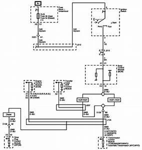 Gm Body Control Module Wiring Diagram
