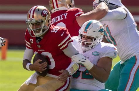 SF 49ers: 4 players already fighting for their futures ...